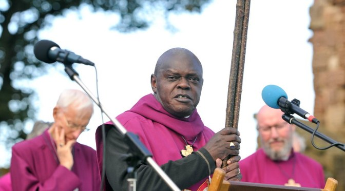 Are Bishops Still the Pastors of the Clergy?